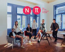 "Junges Content House ""No Pitch"" plant eigenes Film Label und Kanal"