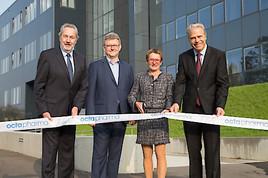 Octapharma investiert 142 Mio. Euro in Wiener Standort