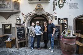 Auracher Löchl in Kufstein bekommt neue Eigentümer