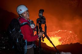 Wildlife Photographer of the Year 2018 Marc Graf zu Gast auf der Photo+Adventure