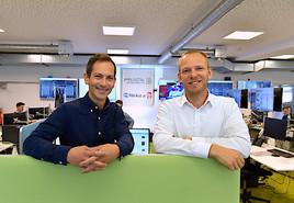 Gemeinsam Wachsen: Pinpoll gewinnt Ippen Digital als neuen Kunden