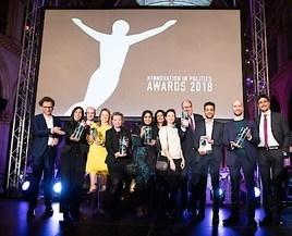 Innovation in Politics Awards 2018 in Wien verliehen