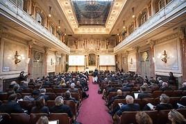 """10. """"Global Drucker Forum"""": Wien wird für drei Tage Management-Welthauptstadt"""