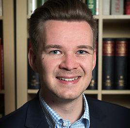 Patrick Ebeling wurde neuer Pflegedienstleiter in der ÖJAB-SeniorInnenwohnanlage Aigen