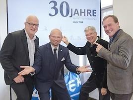 30 Jahre Kärnten Werbung