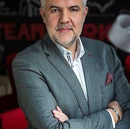 Csongor Nemet neuer CEO von MediaMarktSaturn Österreich