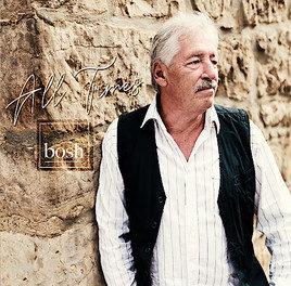 DAVID BOSH – Neues Album ALL TIMES – Deluxe EP mit 5 Songs (FOTO)