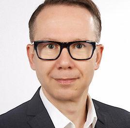 Zukunftsinstitut: Olaf Meier neu im Führungsteam