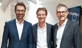 DMS verstärkt Team mit Handels- und Digitalexperten Martin Schweller und Oliver Nitz