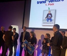 Propster der Sonderwunsch Meister ist Österreichs bestes Newcomer Start-Up 2018