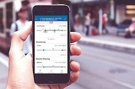 Wiener Start-Up wegfinder gewinnt internationalen Digital-Award