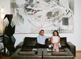 """""""Ephemeral Space. The Lenikus Collection"""" erscheint im Verlag für Moderne Kunst"""