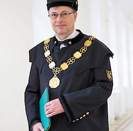 Montanuni-Rektor Wilfried Eichlseder wiedergewählt