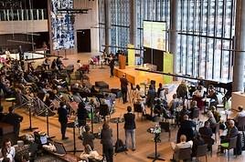 Erfolgreiche Premiere der TravelCulture in Linz
