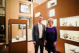 Blümel: Sabine Haag bleibt interimistisch Generaldirektorin des KHM-Museumsverbands