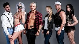 """Neu bei RTL II: """"Ausgezogen – Die Stripper-WG"""" ab 3.1. (FOTO)"""