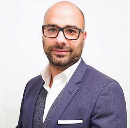 Manstein Verlag: Arang Rezayati übernimmt Eventabteilung.