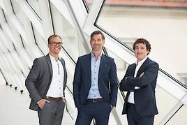 Ex-Microsoft Manager Lukas Keller wechselt zu Linzer Startup