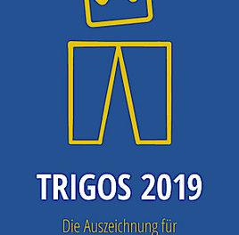 TRIGOS 2019 – die Auszeichnung für verantwortungsvolles Wirtschaften: Einreichungen ab sofort möglich