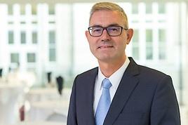SAINT-GOBAIN beruft Peter Giffinger zum CEO Österreich