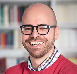 Josef Lentsch startet Institut für politische Innovation in Deutschland