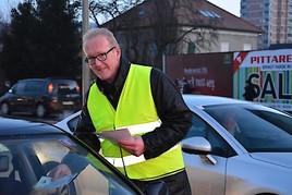 "Pendlerinitiative startet Kampagne ""Roadpricing – NEIN DANKE"""