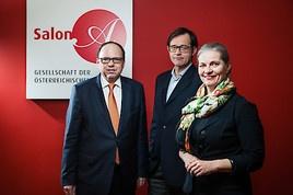 Salon A: Herzinsuffizienz-Betreuung optimieren