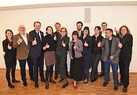 Kulturhauptstadt Europas 2024: St. Pölten geht mit vollem Elan ins entscheidende Jahr