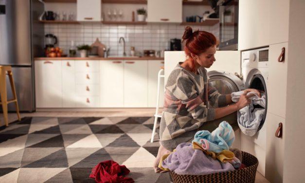Bald ist es soweit: Der Schiurlaub naht.  Beko gibt Tipps, damit auch zu Hause alles schön sauber bleibt