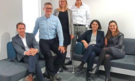 Iventa eröffnet Standort in Hamburg mit Jan Anthon