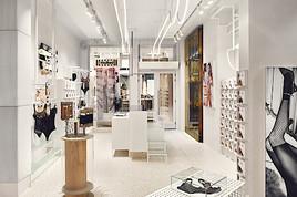 EANS-News: Wolford Aktiengesellschaft / Wolford präsentiert neues Shop-Konzept in Amsterdam