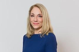Anouschka Zagorski neue Leiterin der English Law Finance Praxis bei Freshfields