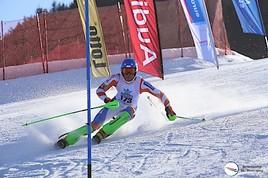 Die Region Hochkönig – das neue Zuhause der Niederländischen Skimeisterschaften