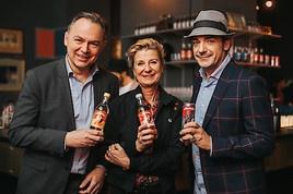 Mit neuen Produkten & Fokus auf die Gastronomie: Almdudler trennt sich von Coca-Cola und startet voller Tatendrang ins neue Jahr