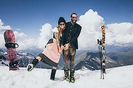 Frühlingsskilauf: das größte Skigebiet des Zillertals schenkt einen kostenlosen Skitag!