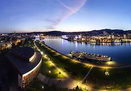 Von der Kulturhauptstadt Europas bis zur Smart City