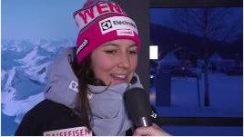 TirolBerg Aktuell – Aare 2019: Wendy Holdener fährt noch drei WM-Rennen und will wieder aufs Stockerl