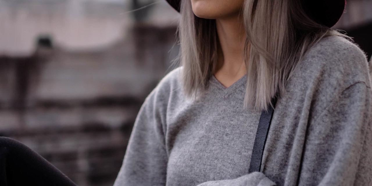 Direct Cashmere in 2 Minuten 2 Millionen: Pullover und Schals aus 100 % mongolischem Kaschmir