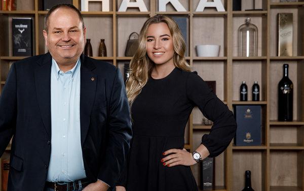HAKA Küche setzt auf Markenpartner