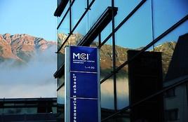 MCI erneut Top im Industriemagazin-Ranking