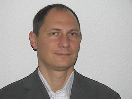 Gilbert Leb neuer Vertriebsleiter der DACH-Region von Global Warning Systems (GWS)