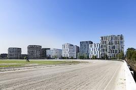 Nuveen Real Estate und Value One gehen Partnerschaft für studentisches Wohnen mit einem Volumen von 600 Mio. Euro ein