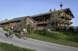 Rennradcamp mit Karsten Migels im Alpbachtal