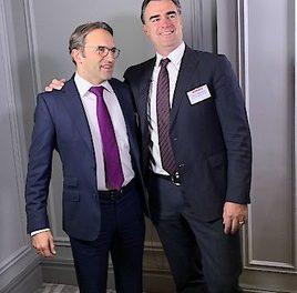 """""""The Lawyer"""" kürt Eisenberger & Herzog zu """"Law firm of the year in Austria"""""""