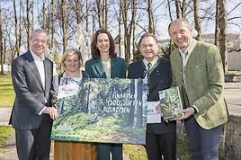 """""""Einatmen. Ausatmen."""": SalzburgerLand Tourismus präsentiert neue Sommer-Kampagne"""