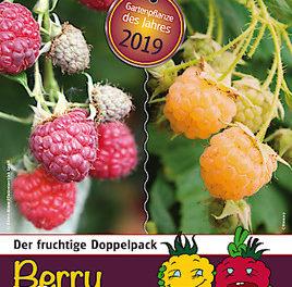 Berry & Gerry – der fruchtige Doppelpack