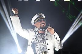 """Die DJ Legende""""GIGI D'AGOSTINO"""" kommt 2019 für ein exklusives Konzert nach Wien!"""