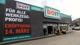 Österreichs erster Omnichannel-Werkzeugfachmarkt eröffnete in Wels