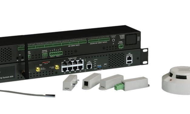 IT Infrastruktur Überwachung mit Didactum Überwachungslösungen