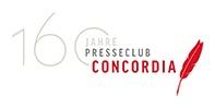 Verleihung der Concordia Preise im Parlament